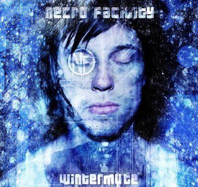 """Necro Facility, """"Wintermute"""""""