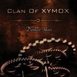 "Clan Of Xymox, ""Darkest Hour"""