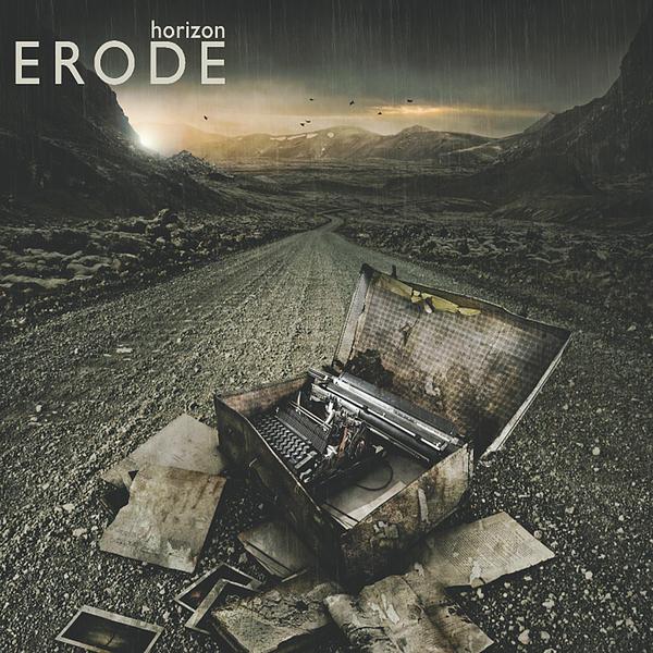 """Erode, """"Horizon"""""""