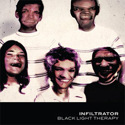 "Infiltrator, ""Black Light Therapy"""