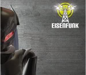 "Eisenfunk, ""Pentafunk"""