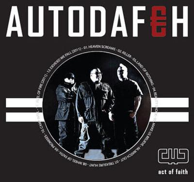 """Autodafeh, """"Act of Faith"""""""