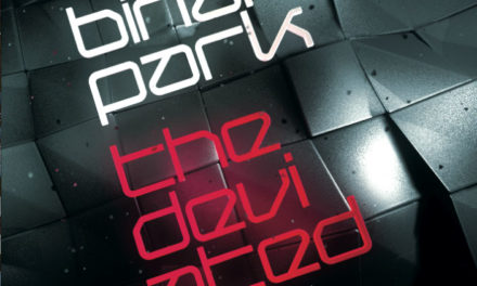 "Binary Park ""The Deviated"" EP"