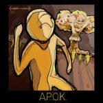 """iVardensphere, """"APOK"""""""