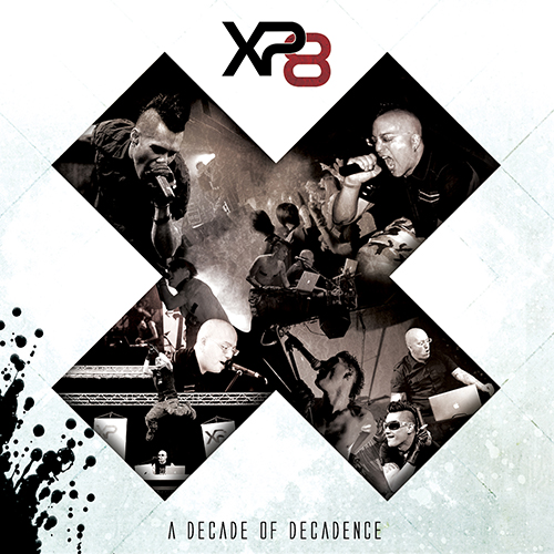 "XP8, ""X: A Decade of Decadence"""