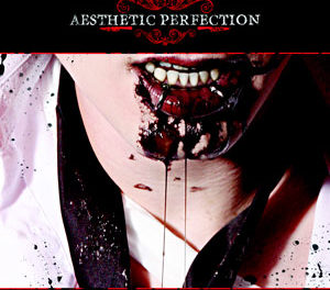 "Aesthetic Pefection, ""All Beauty Destroyed"""