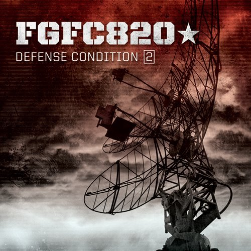 """End to End: FGFC820, """"Defense Condition 2"""" EP"""