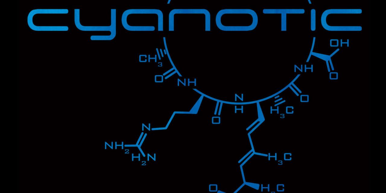 """Cyanotic, """"MedPack Vol. 1"""""""