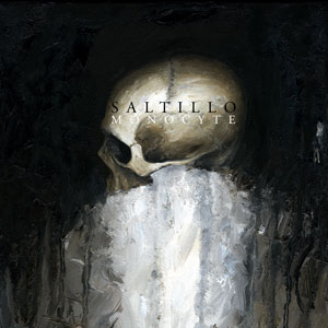 "Saltillo, ""Monocyte"""
