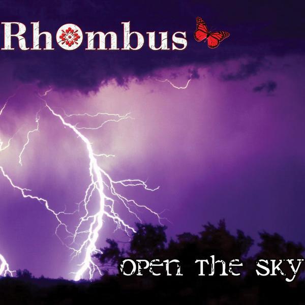 "Rhombus, ""Open The Sky"""