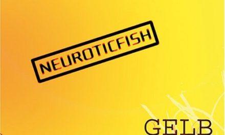 "The Pitch: Neuroticfish's ""Gelb"""
