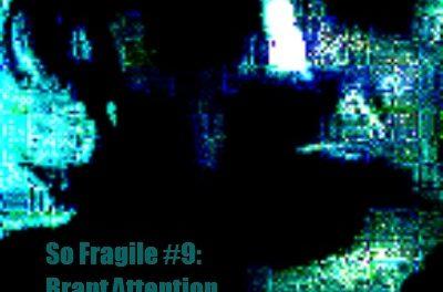 So Fragile #9: Brapt Attention