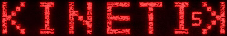 I Die: You Die's Top Ten Picks for Kinetik 5.0