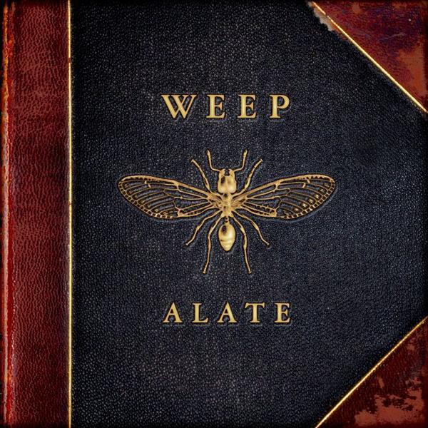 "Weep, ""Alate"""