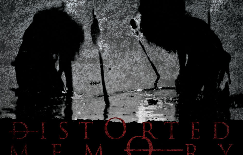 "Distorted Memory, ""Temple of the Black Star"""