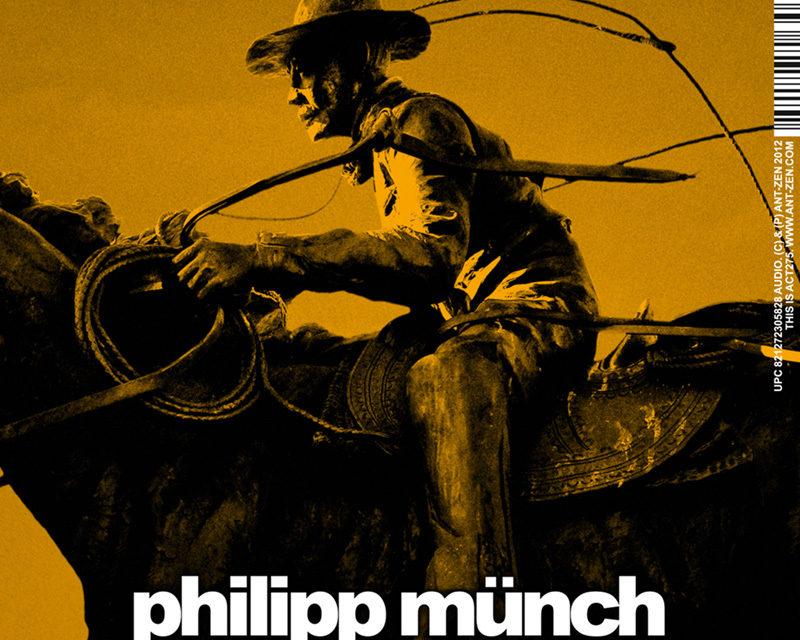 """Philipp Münch, """"Mondo Obscura"""""""