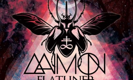 "End to End: ∆AIMON ""Flatliner"" Remixes"