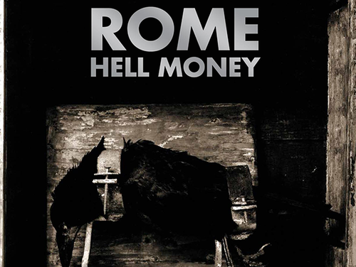 """In Conversation: Rome, """"Hell Money"""""""