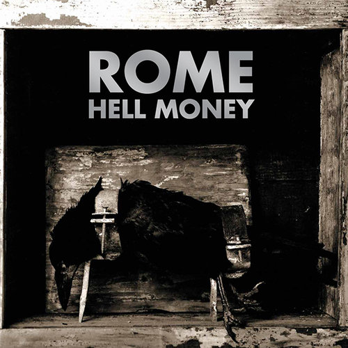 "In Conversation: Rome, ""Hell Money"""
