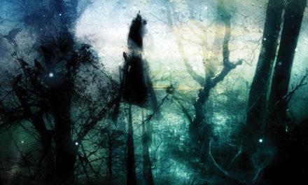 "The Twilight Garden, ""Hope"""