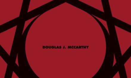 "Douglas J. McCarthy, ""Kill Your Friends"""