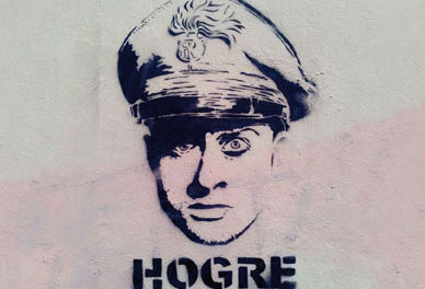 """End to End: Pankow, """"Hogre"""""""