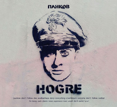 "End to End: Pankow, ""Hogre"""