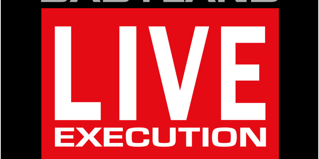 "Babyland, ""Live Execution"""