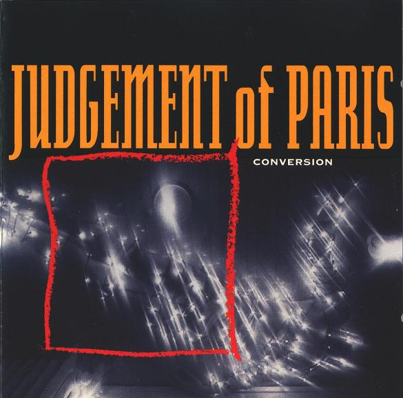 """The Pitch: Judgement Of Paris, """"Conversion"""""""