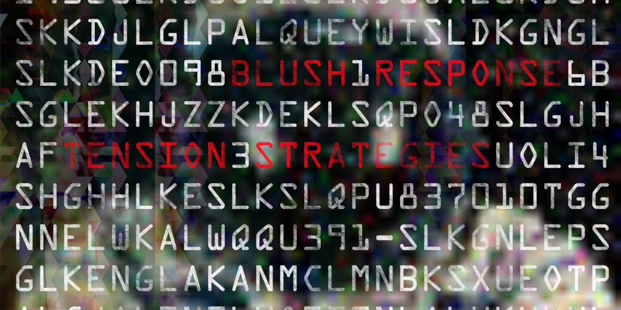 "Blush Response, ""Tension Strategies"""