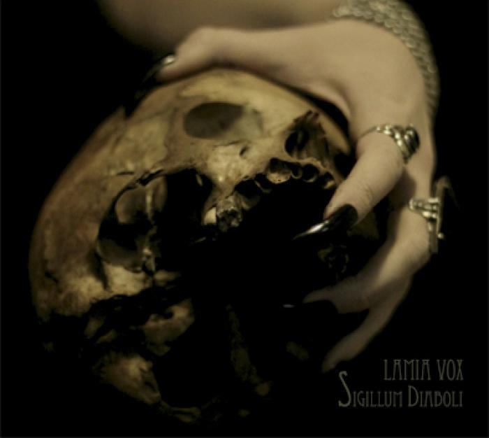 """Lamia Vox, """"Sigillum Diaboli"""""""