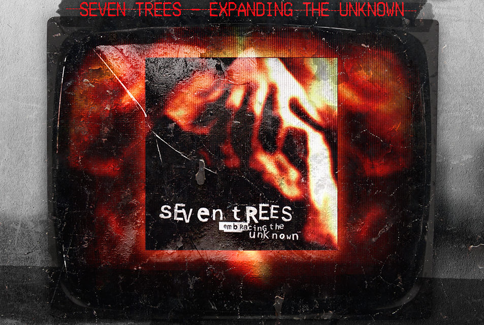 "Replicas: Seven Trees, ""Expanding the Unknown"""