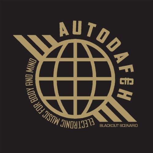"""Autodafeh, """"Blackout Scenario"""""""