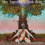 "The Legendary Pink Dots, ""The Gethsemane Option"""