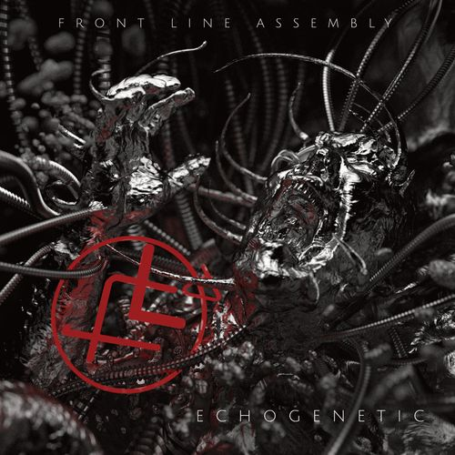 "In Conversation: Front Line Assembly, ""Echogenetic"""