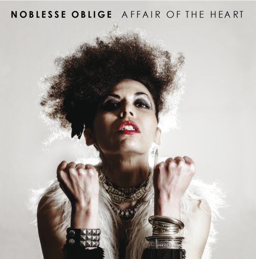 "Noblesse Oblige, ""Affair of the Heart"""