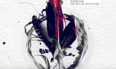 "Zinovia, ""The Gift Of Affliction"""