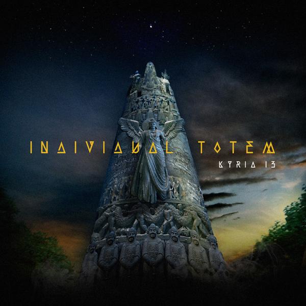 """Individual Totem, """"Kyria 13"""""""