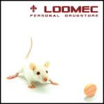 "Loomec, ""Personal Drugstore"""