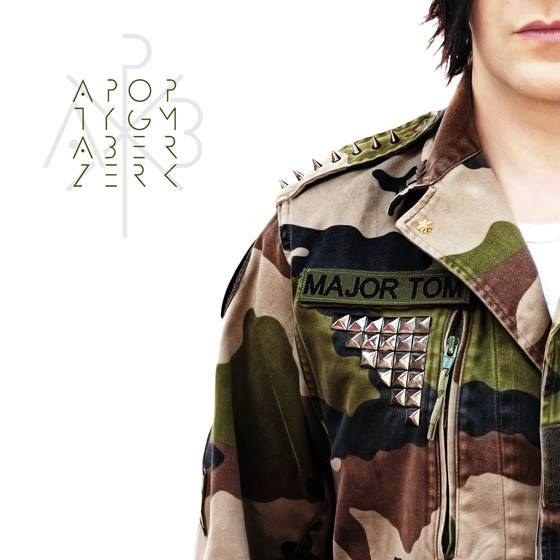 "End To End: Apoptygma Berzerk, ""Major Tom"""