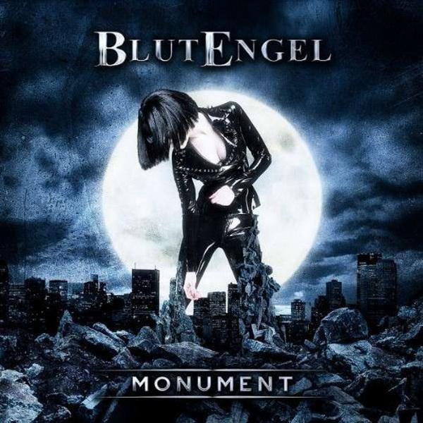 "Blutengel, ""Monument"""