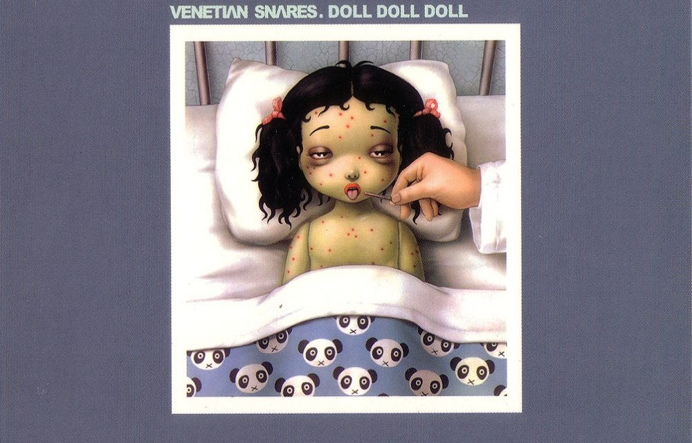 "The Pitch: Venetian Snares, ""Doll Doll Doll"""