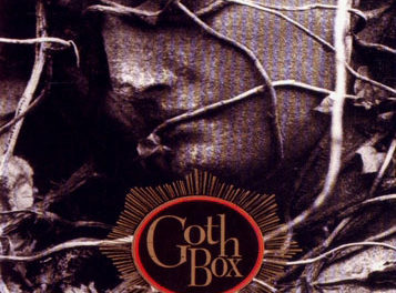 The Unquiet Grave: Goth Box
