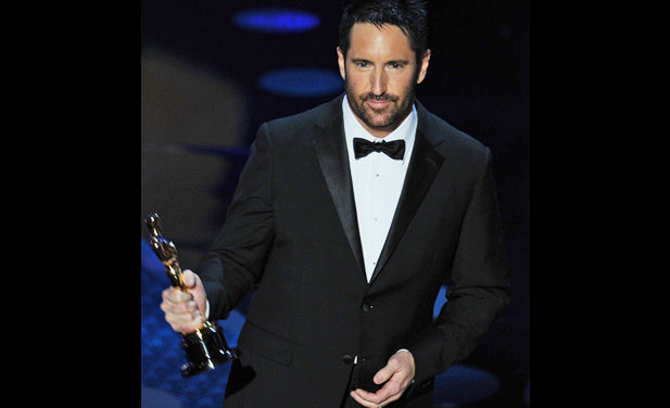 We Have a Technical #3: A Friggin' Academy Award