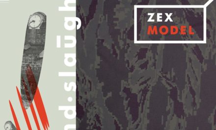 "Zex Model, ""Mind Slaughter"""
