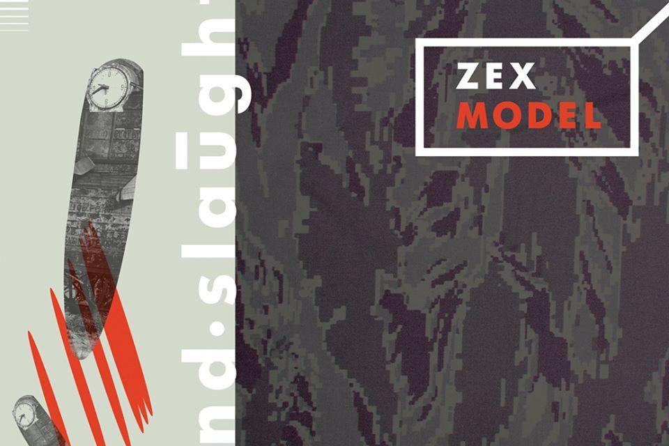 """Zex Model, """"Mind Slaughter"""""""