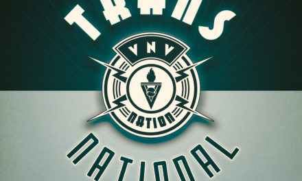 "VNV Nation, ""Transnational"""
