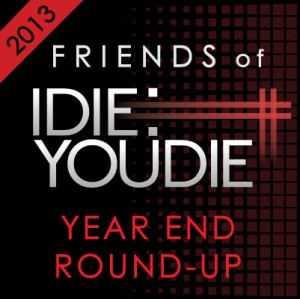 Friends of I Die: You Die Year End Round-Up