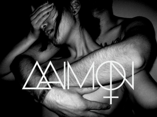 Photograph: ∆AIMON, self-titled