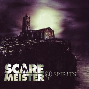 "Scaremeister, ""31 Spirits"""